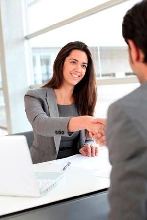 Administrative Assistant Interview Questions Job interviews, Job