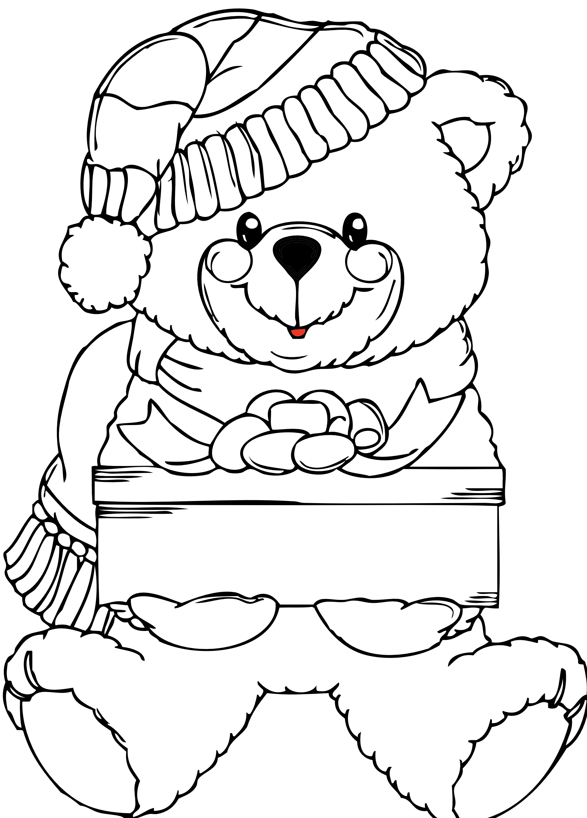 bear images black and white Google Search
