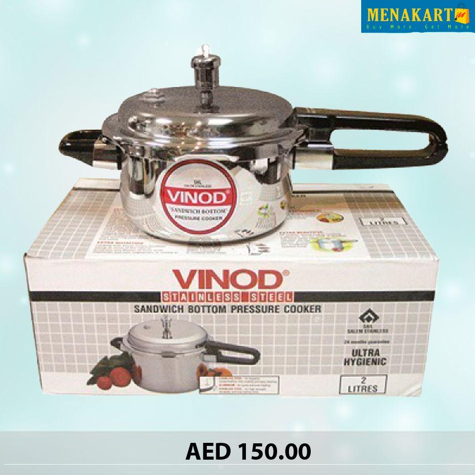 Uncategorized Home And Kitchen Appliances Online Shopping vinod steel induction pressure cooker outer lid 2 ltr pressurecooker online cookerkitchen applianceso