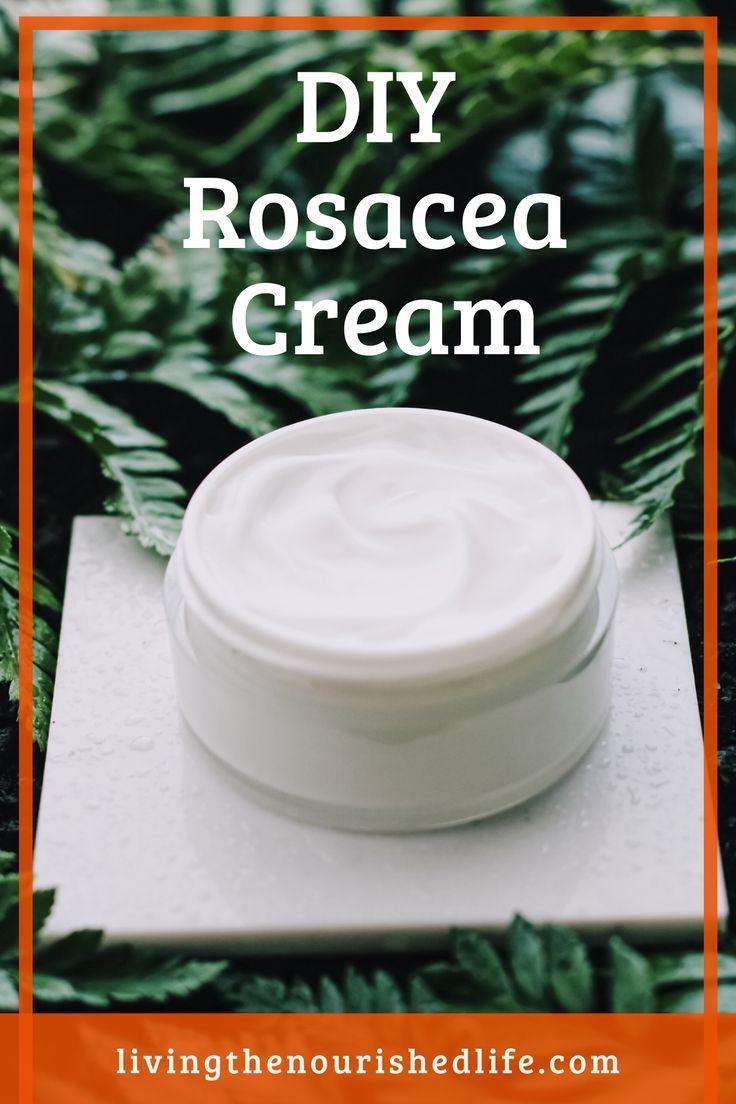 Homemade facial recipes for rosacea