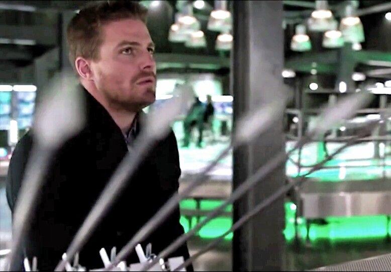 Arrow ( TV series ) Season 4.