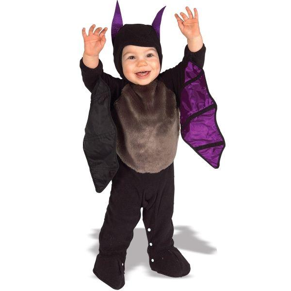 小さなコウモリ 衣装 コスチューム ベビー用 baby bat ハロウィン コスプレ衣装の通販 アメリカンコスチューム 赤ちゃんのコスチューム 少年の衣装 キッズコスチューム
