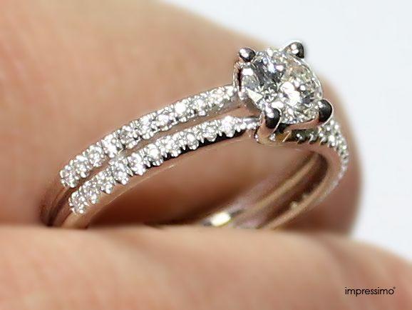 Engagement rings, pierścionki zaręczynowe, diamond ring, impressimo, impressimo.pl, jewelry, biżuteria, złoto, gold, weeding, ślub,