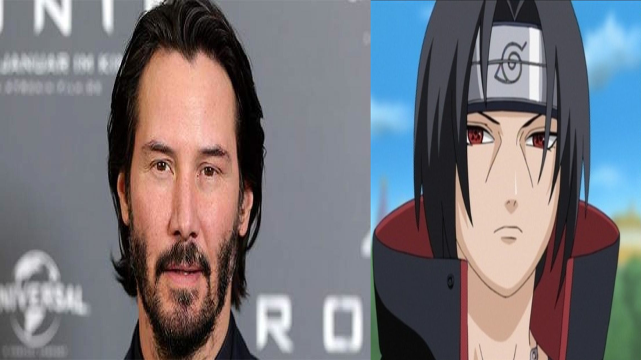 Keanu Reeves Has Made An Incredible Character Of Himself The Astonishing Activity Establishment Of John Wick Franchise And Keanu Reeves Itachi The Incredibles