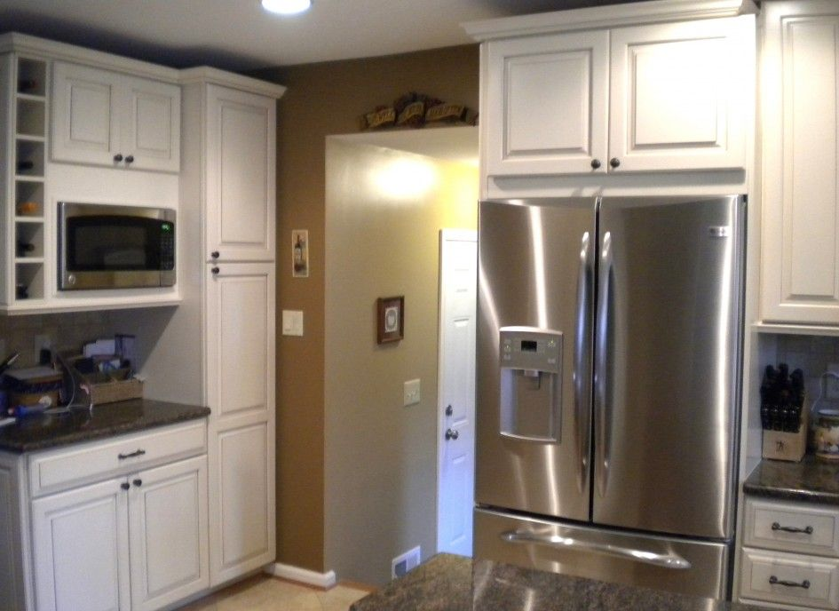 Refrigerator Placement Ideas Google Search Kitchen Layout Laundry Room Layouts Stylish Laundry Room