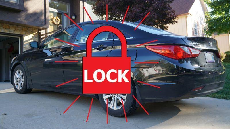 Here S How To Fix Your Broken Electric Door Lock For Free Car Door Lock Car Breaks Door Locks