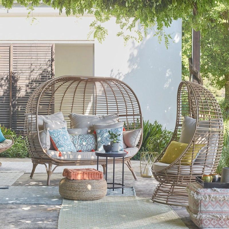 10 Interiors Tips For Transforming Any Outdoor Space