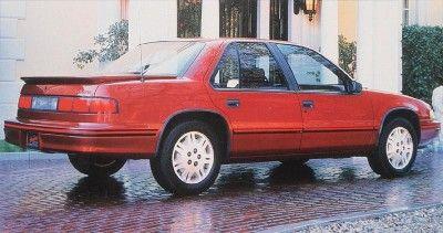 1990 Chevy Lumina Eurosport Cars Trucks Vintage Cars Cars