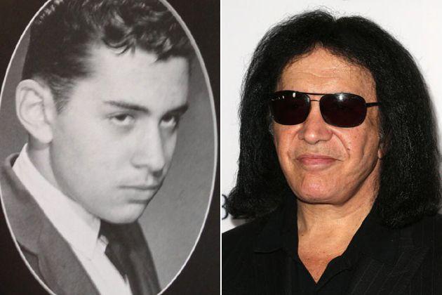 Gene Simmons Kiss