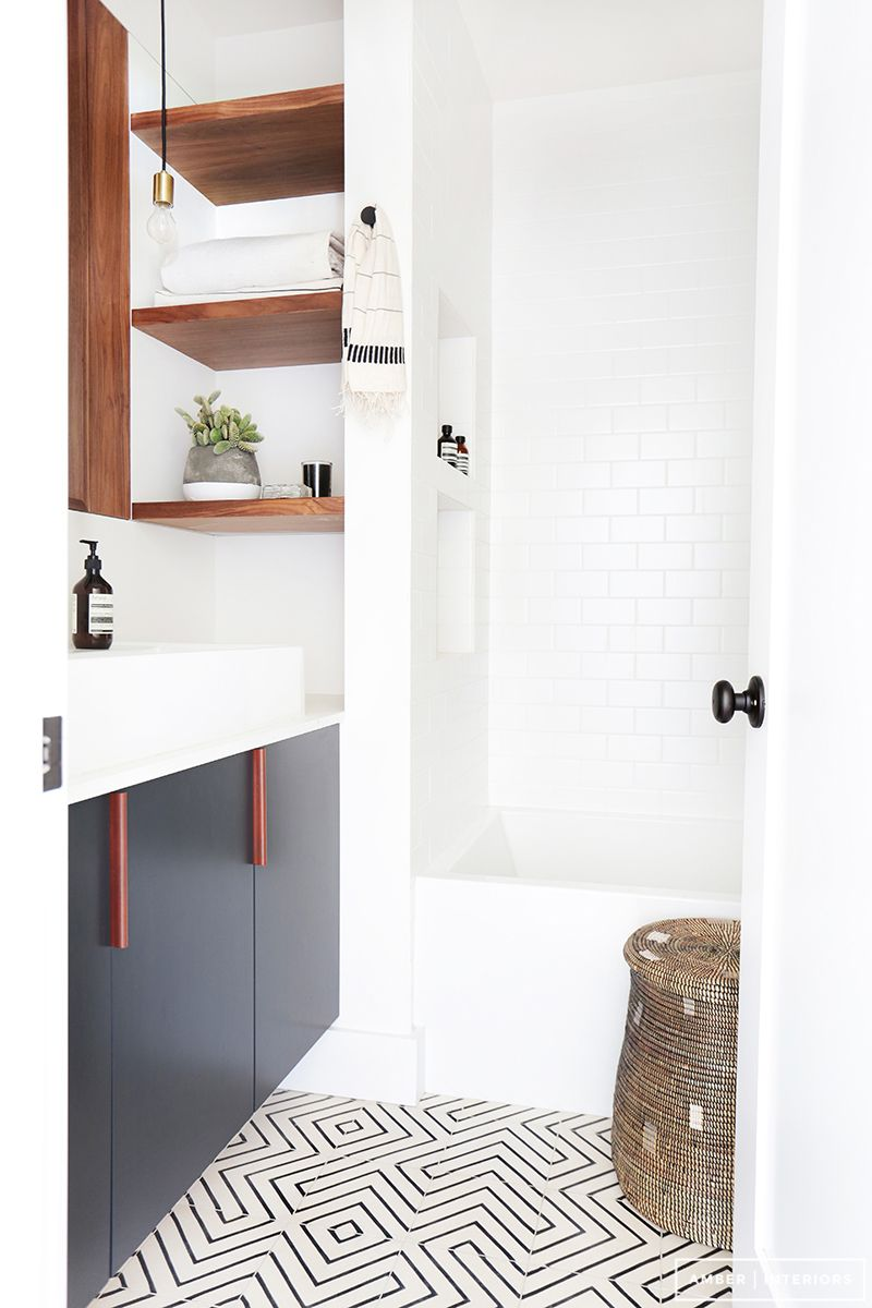 What do we think of this alternative bathroom flooring? www.leoline ...