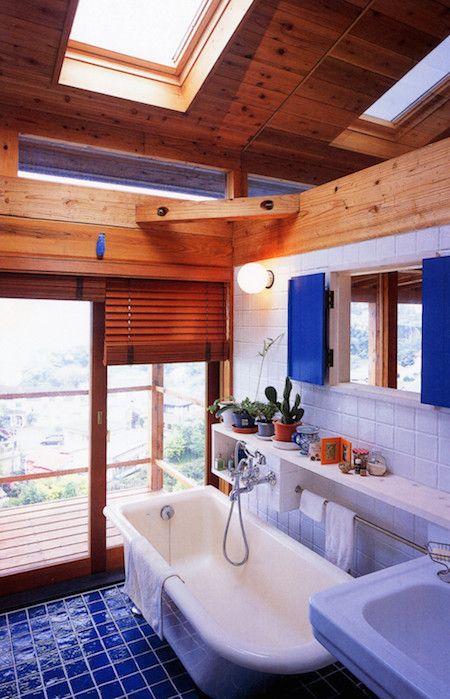 北欧 南フランス イタリア 参考にしたい海外住宅の間取りとインテリア6