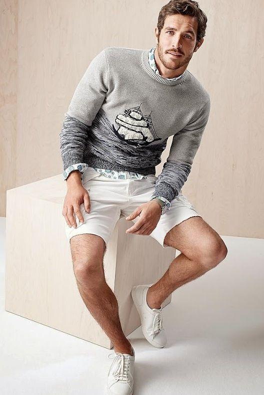 simons summer 2014 streetstyle men mode homme mode. Black Bedroom Furniture Sets. Home Design Ideas