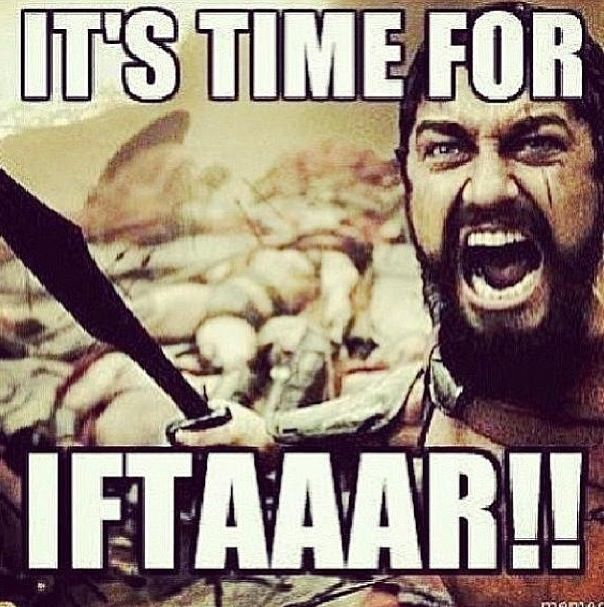 It S Time For Iftar Funny Memes Ramadan Funny Quotes