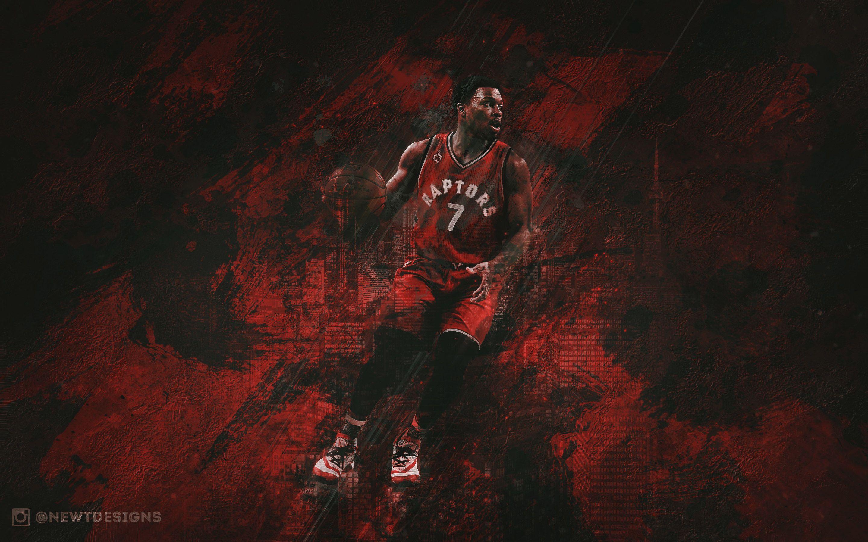 Basket Ball O K Lowry Kyle Nba Wallpapers Toronto Raptors