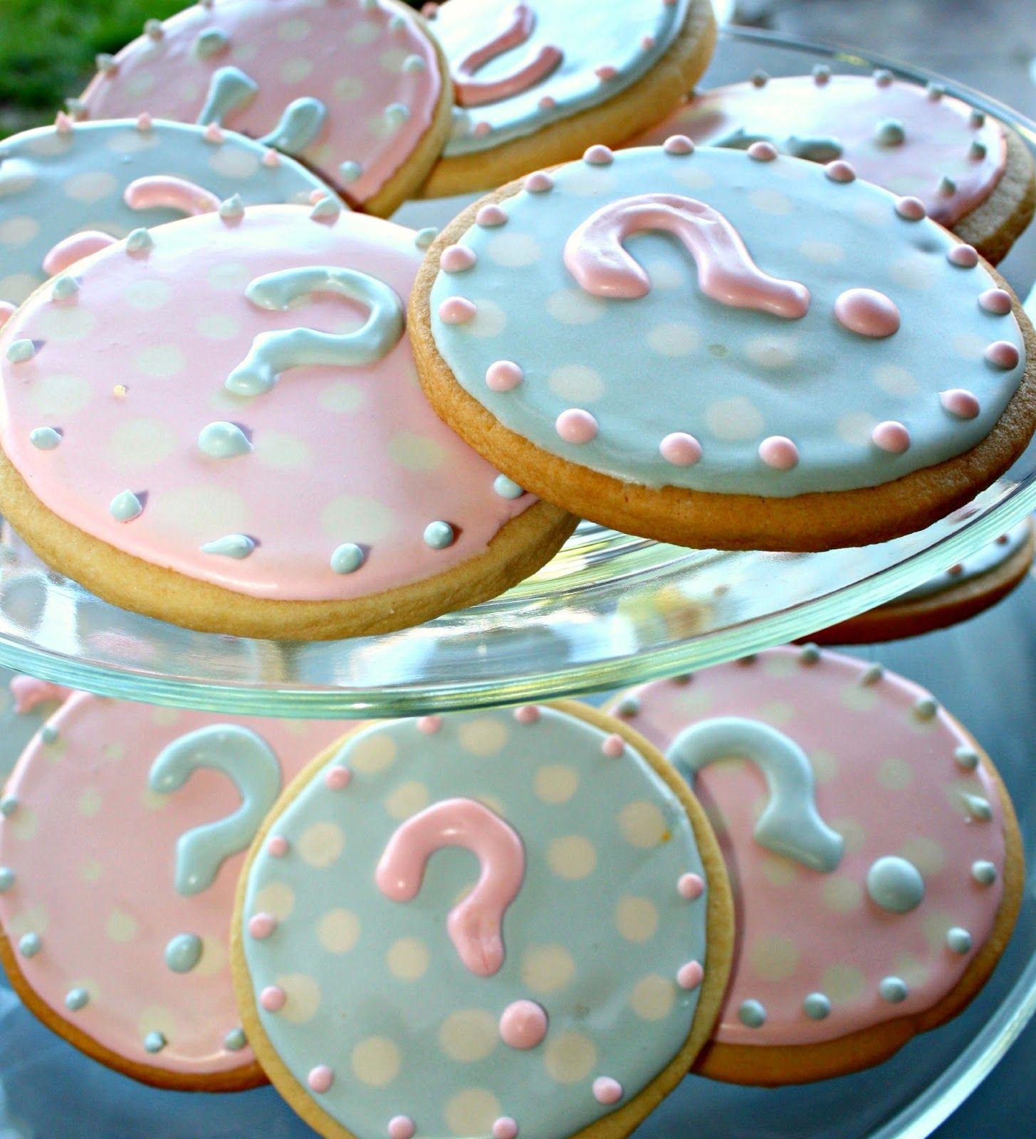 Fancy Gender Reveal Snacks | Yogurt pretzels, Pretzels and Yogurt