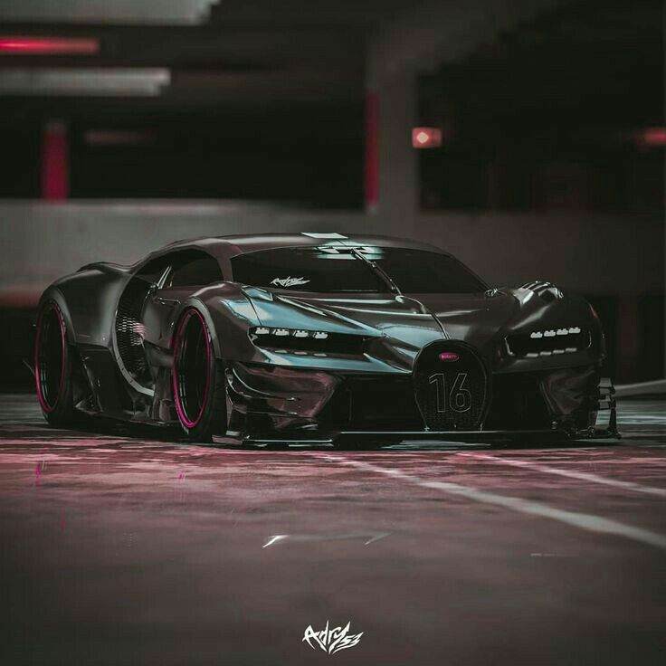 The Best Car News #exoticcars