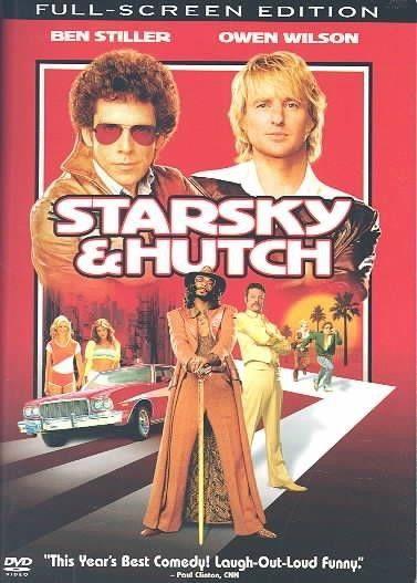 starsky and hutch 2004 full movie free