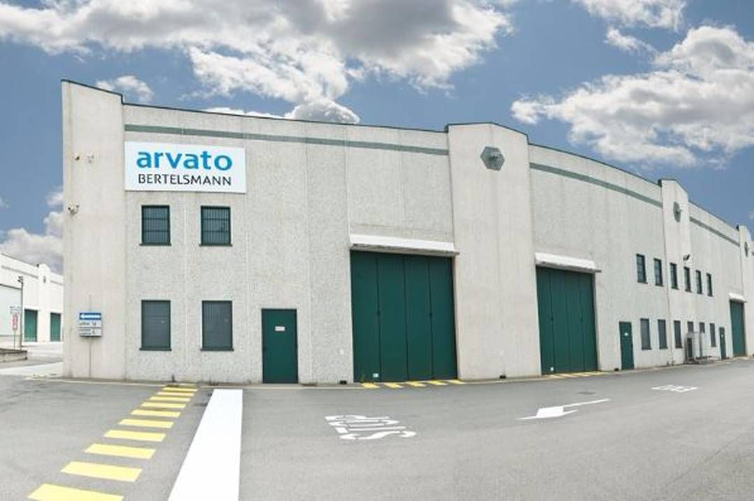 Arvato healthcare extends its activities in italy it