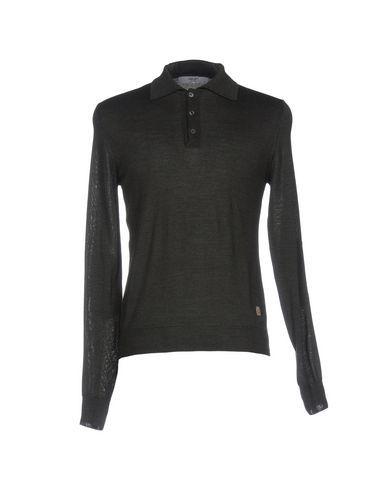 LIU •JO JEANS Men's Sweater Dark green S INT