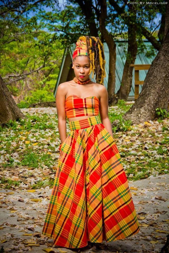 madras fashion