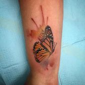 Can butterfly tattoo be made in every body of the body? Tattoo ... -  Can butterfly tattoo be made in every body of the body? Tattoo … Can butterfly tattoo be made in  - #Body #bodyjewelry #butterfly #every #jewelryexhibitors #jewelrystorage #tattoo
