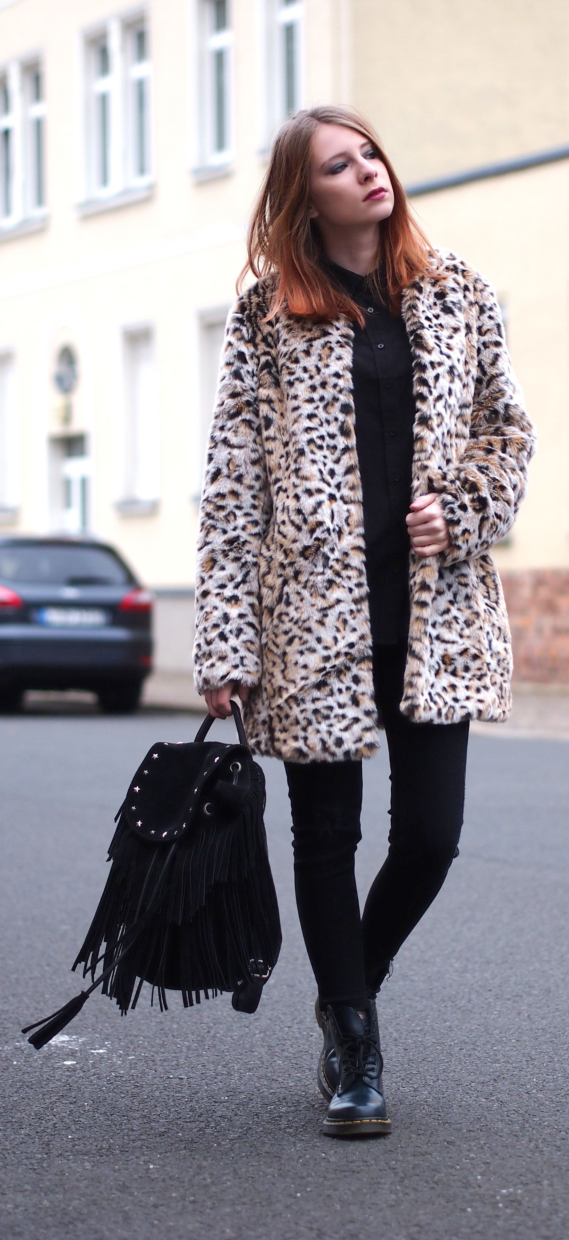 3a37d8135c82 Winter Coat outfits 2019 | Coat outfits in 2019 | Winter coat ...