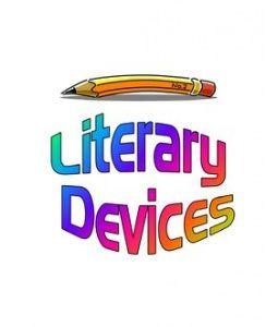 Literary Devices Pdf Reading Pinterest School Teaching Ideas
