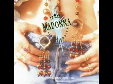 120 Great Songs From The 80s Top Chart Hits Madonna Like A Prayer Madonna Albums Pop Songs