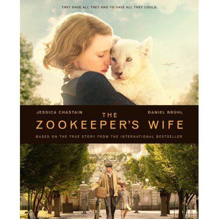 The Zookeeper S Wife Dvd Wife Movies Free Movies Online Full Movies Online Free