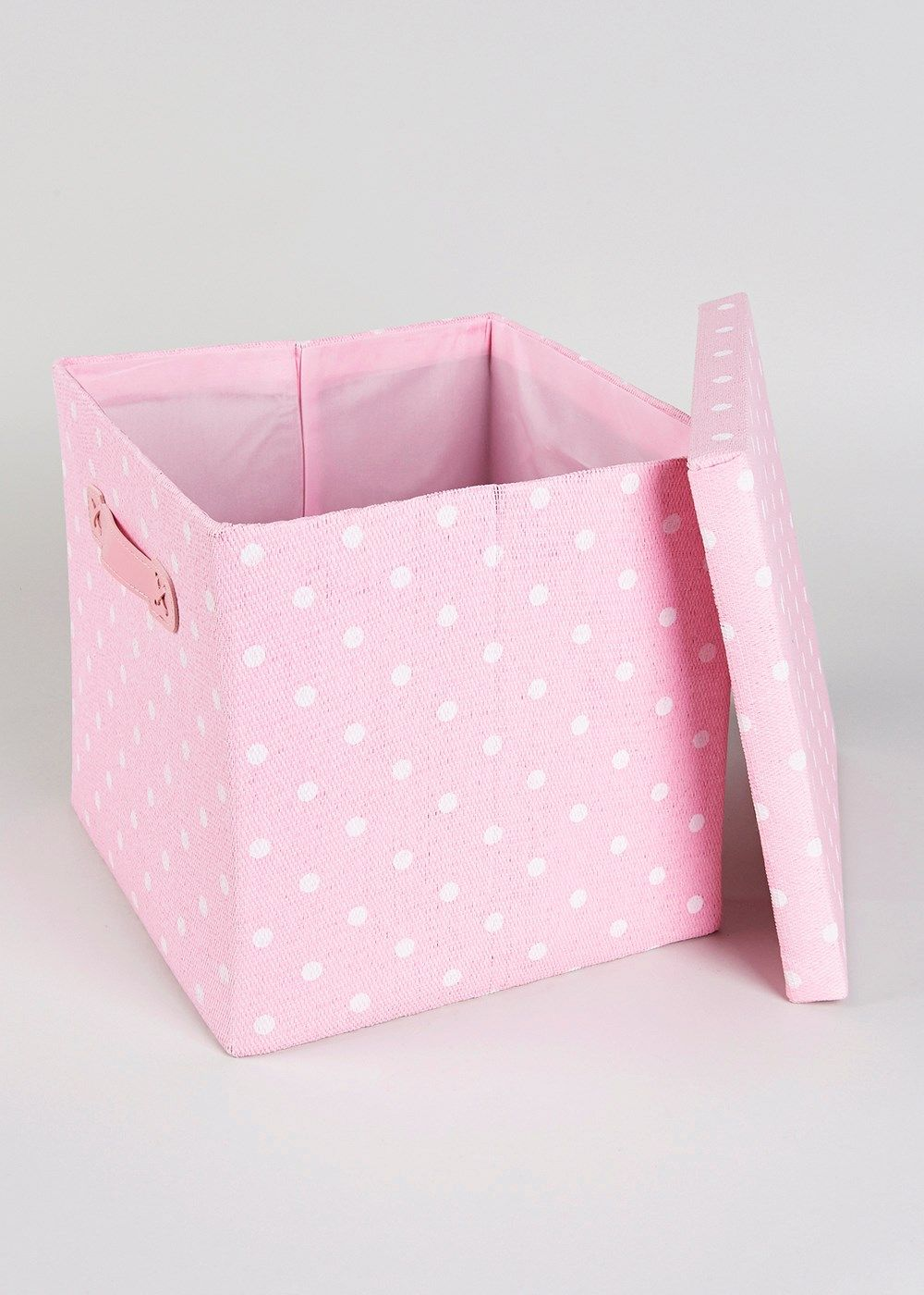Best Bedroom Storage Box 33Cm X 33Cm X 31Cm Matalan 400 x 300