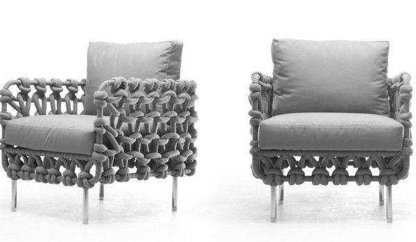 moebelkollektion-cobonpue-sessel-strick-design Interieur Design - cabaret mobelkollektion cobonpue
