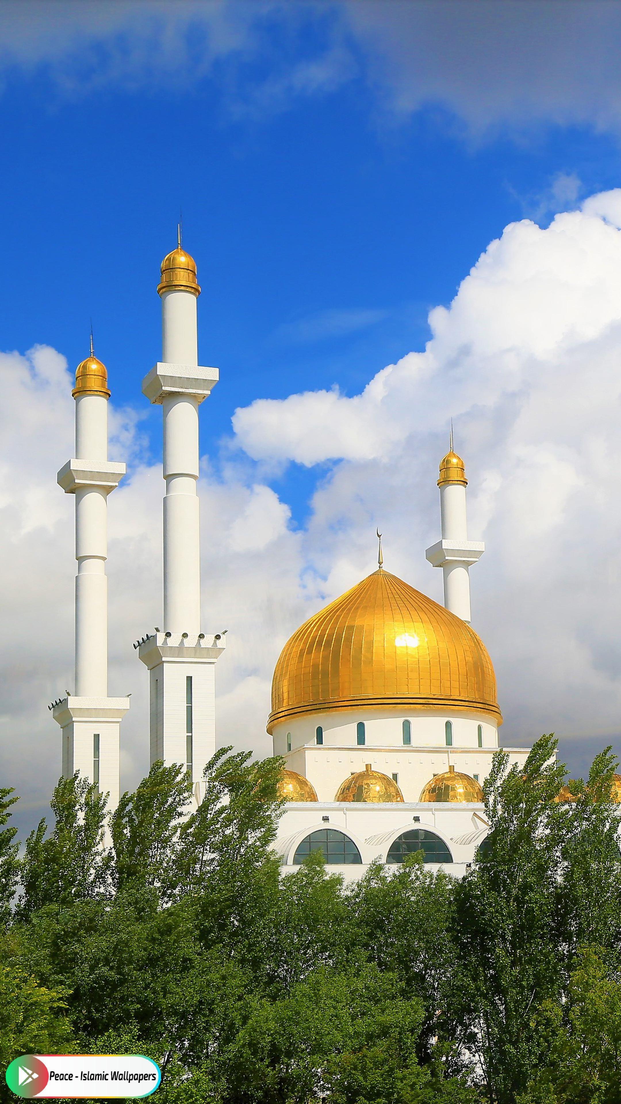 Mosques Islamic Wallpaper Islamic Wallpaper Islamic Wallpaper Hd Wallpaper