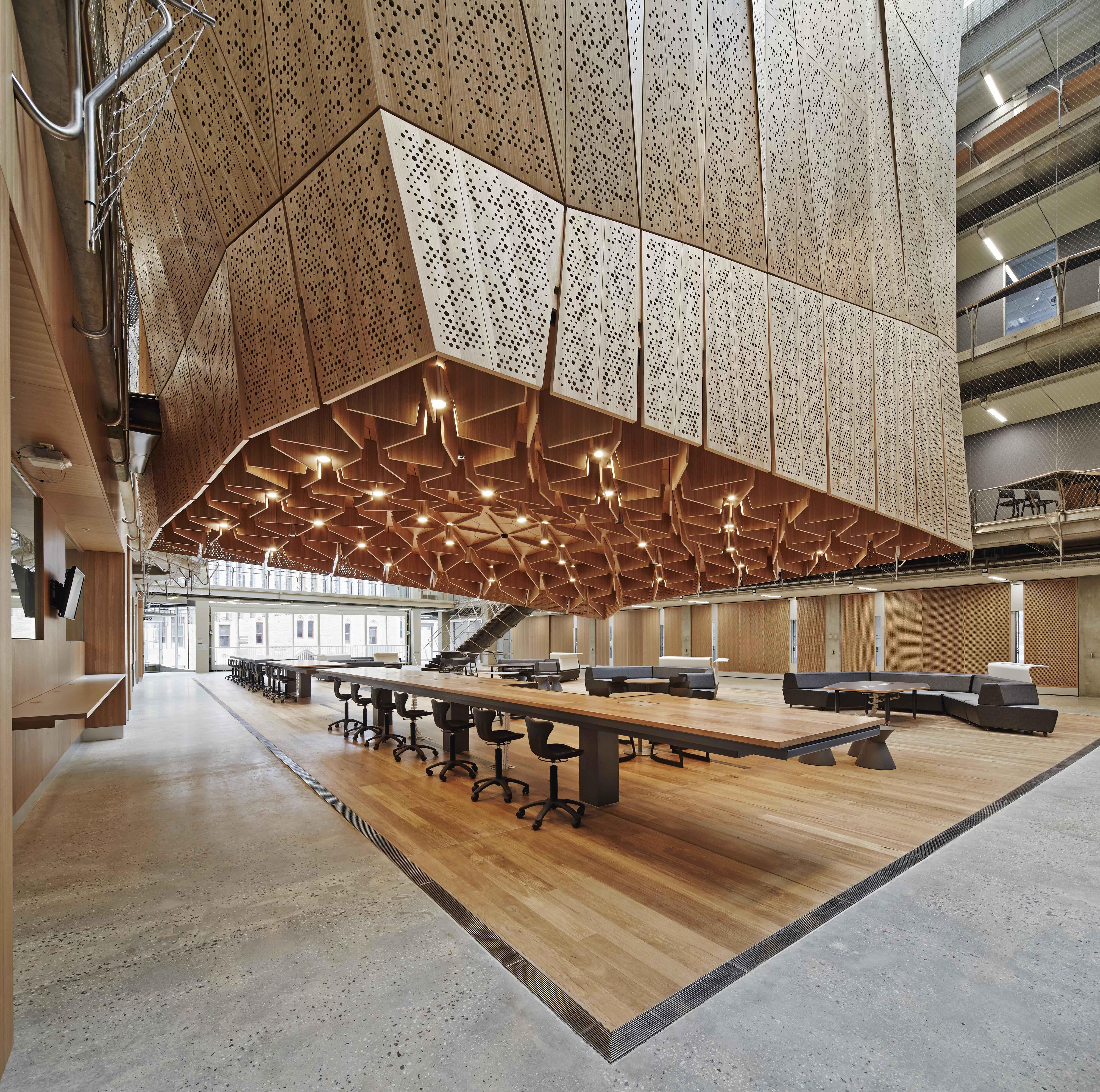 Melbourne School Of Design With Images Australian Interior