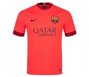 online retailer 09a32 7e0f6 Junior Barcelona Kit | Soccer Box Blogs | Barcelona football ...