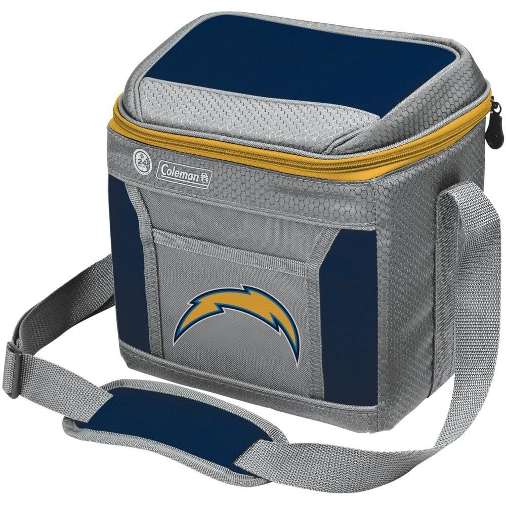 San Diego Chargers NFL 9 Can Soft Sided Cooler