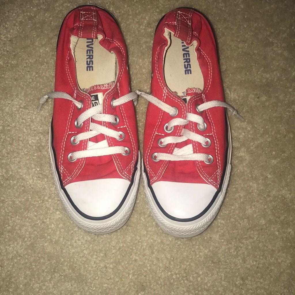 Womens Converse Shoreline Shoes