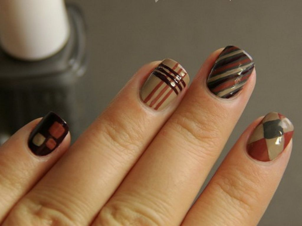 Cute September Nail Designs | Design Your Own Nails | Art that i ...