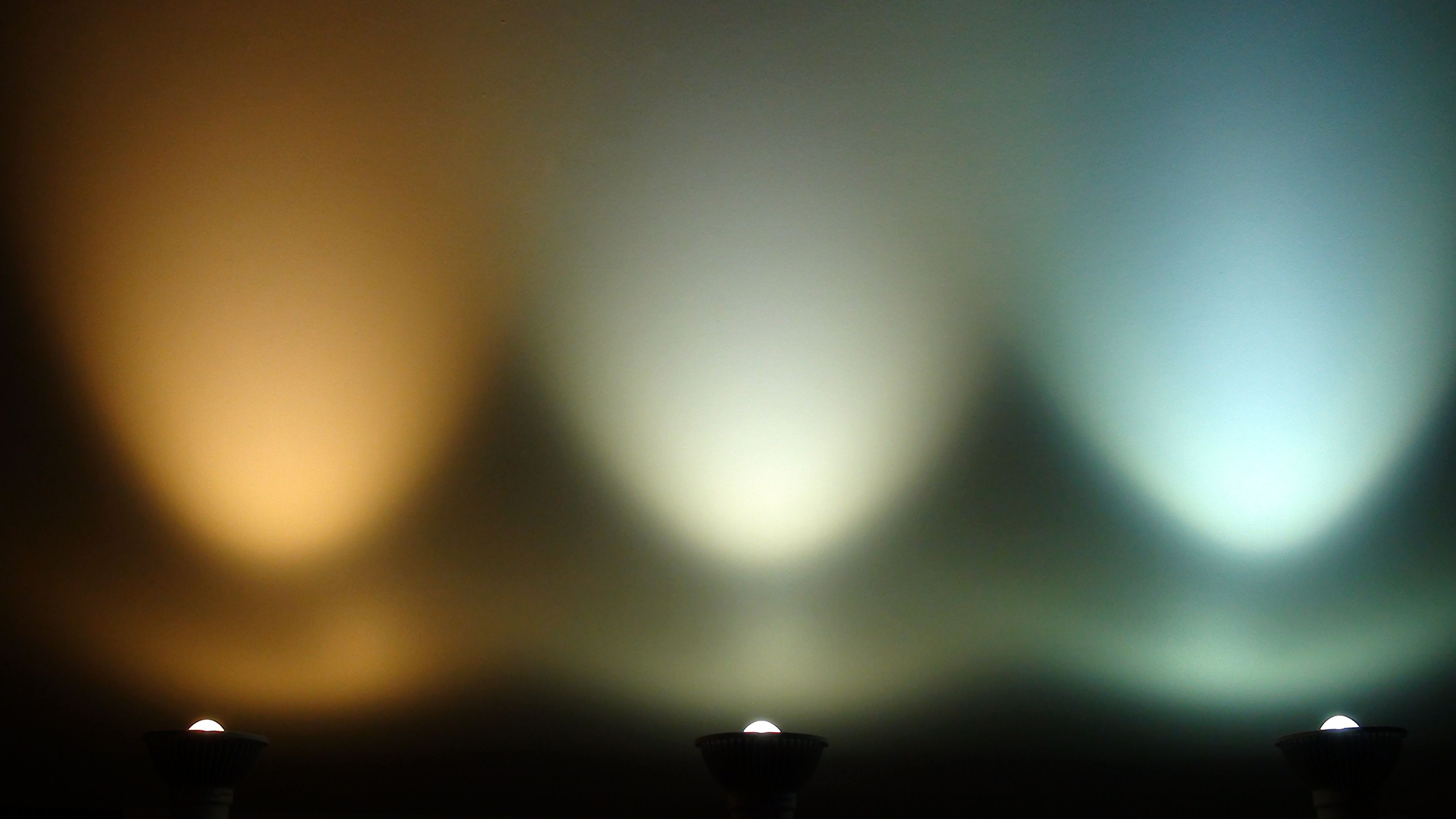 Light colour temperature comparisons light reading pinterest light colour temperature comparisons nvjuhfo Choice Image
