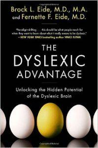 La dislexia no es solamente déficit ¿Cuales son las ventajas?