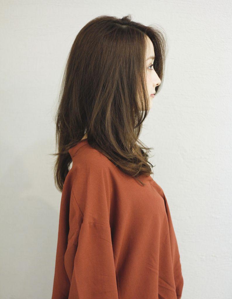 ゆる巻きヘア(NA-152) | ヘアカタログ・髪型・ヘアスタイル|AFLOAT(アフロート)表参道・銀座・名古屋の美容室・美容院