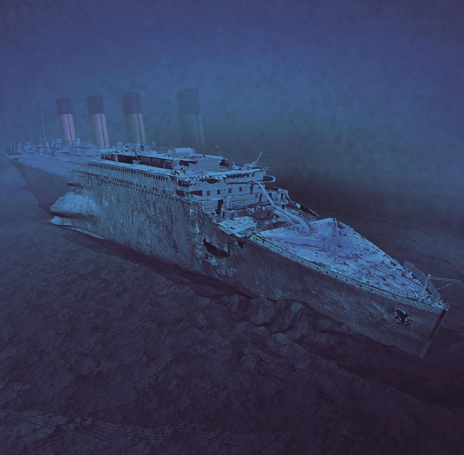 the event of the sinking of the titanic At the time, the titanic was the largest passenger liner in the world it sailed on its maiden voyage, carrying a lot of very famous people, and sank.