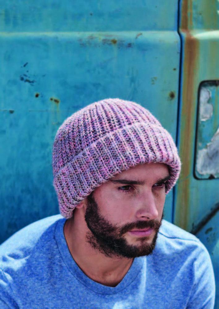 Hats in Sirdar Hayfield Journey DK - 8187 - Downloadable ...