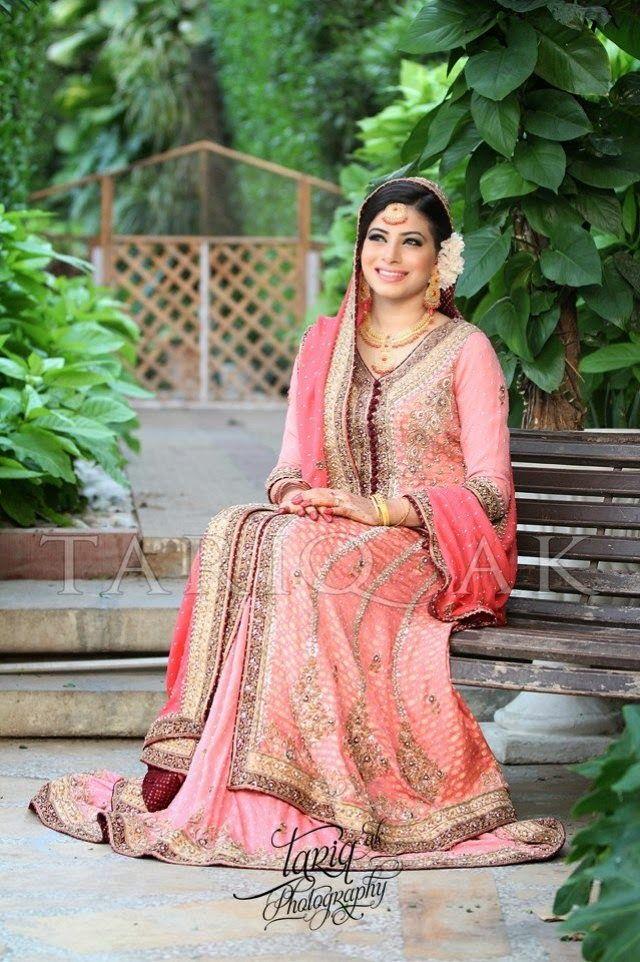 Pakistani+Bridal+Suits+2014-2015+ +Pakistani+Bridal+Collection+for+ ...