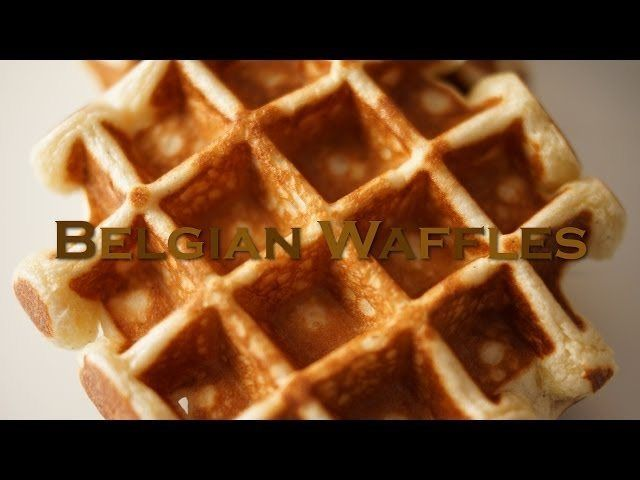 Breakfast old the real deal cooking channel brake the fast breakfast old the real deal cooking channel belgian waffle recipesbelgian forumfinder Images