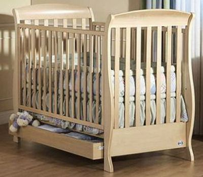 Baby Cribs Used Or Pre Owned Pali Baby Cribs For Emily Baby