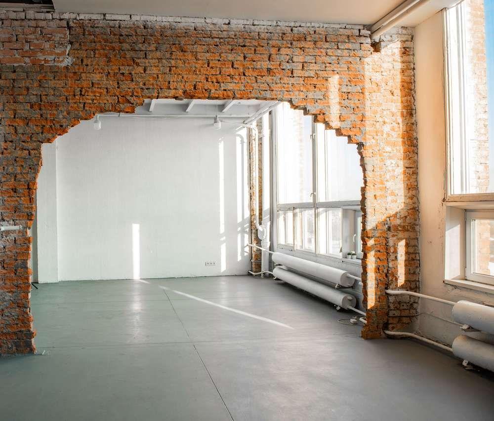 Фотостудии москвы со светом и столом окна