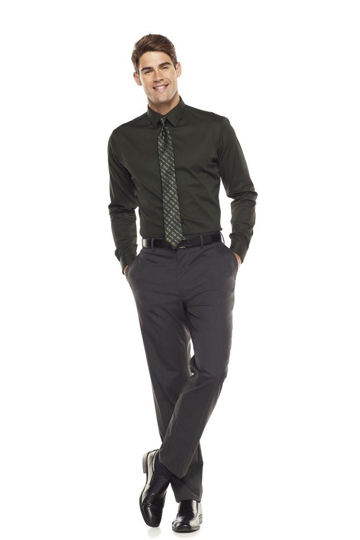 Mens Dress Shirts Tops Clothing Kohl S Mens Shirt Dress Clothes Menswear [ 1104 x 736 Pixel ]