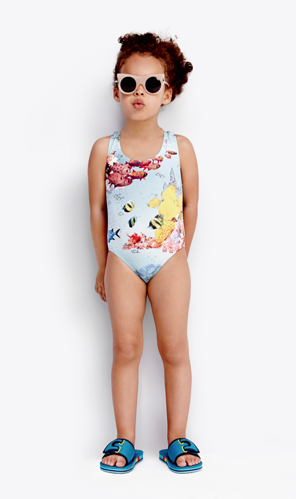 Kids Fashion Stella Mccartney Kids Spring Summer 2015