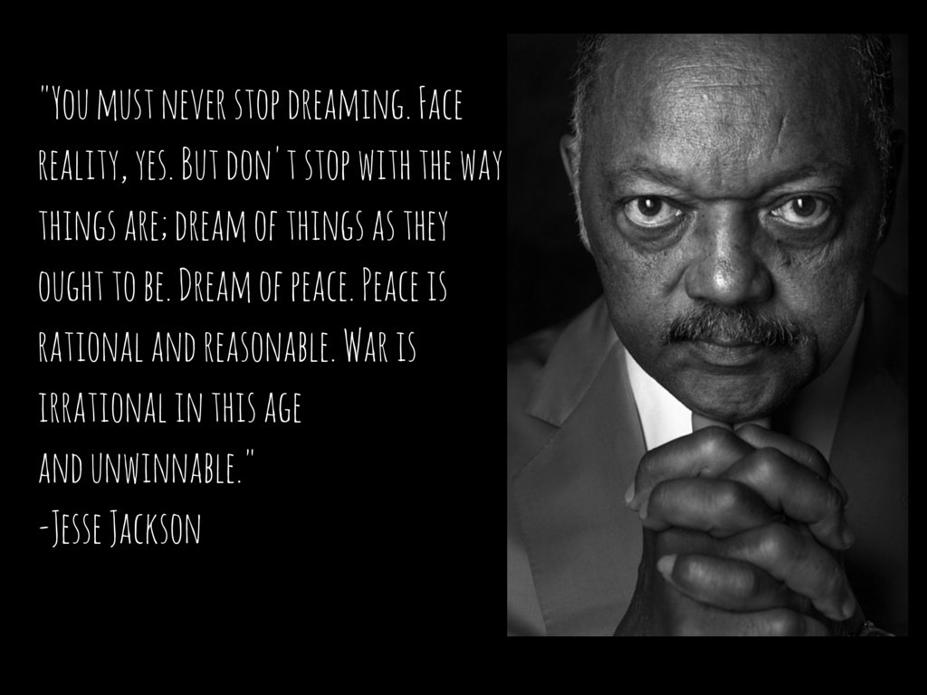 Black History Month Quotes Black History Month Visual Presentation Jesse Jackson Quote
