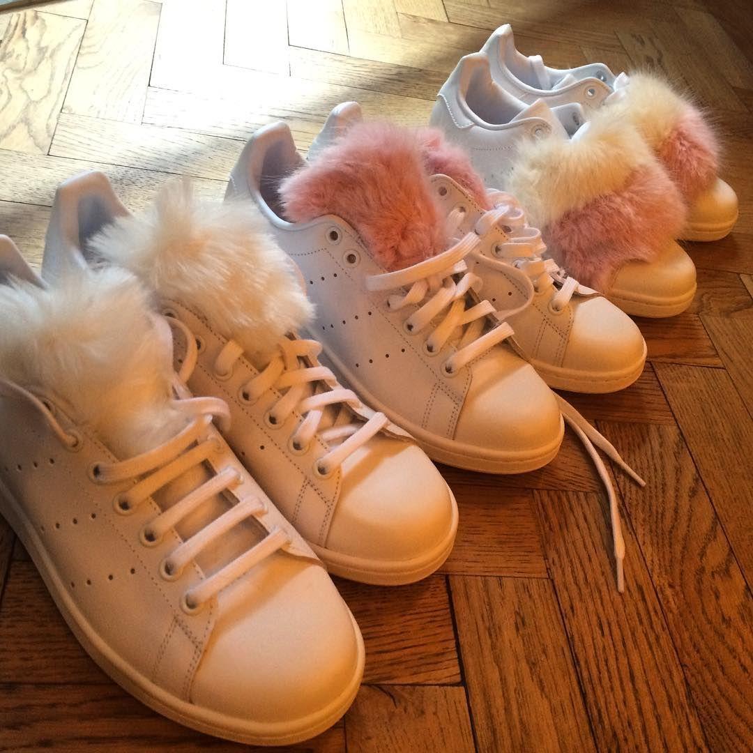f881a0559598c Sneakers of Dreamz. Thank you  adidasuk and  tessyopp You are my dream  sponsor. charlottesimoneshowcase  eek  lfw